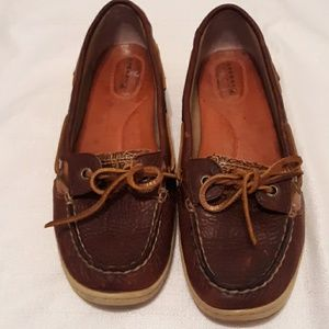 Shoes - Sperry Top - Sider Shoes